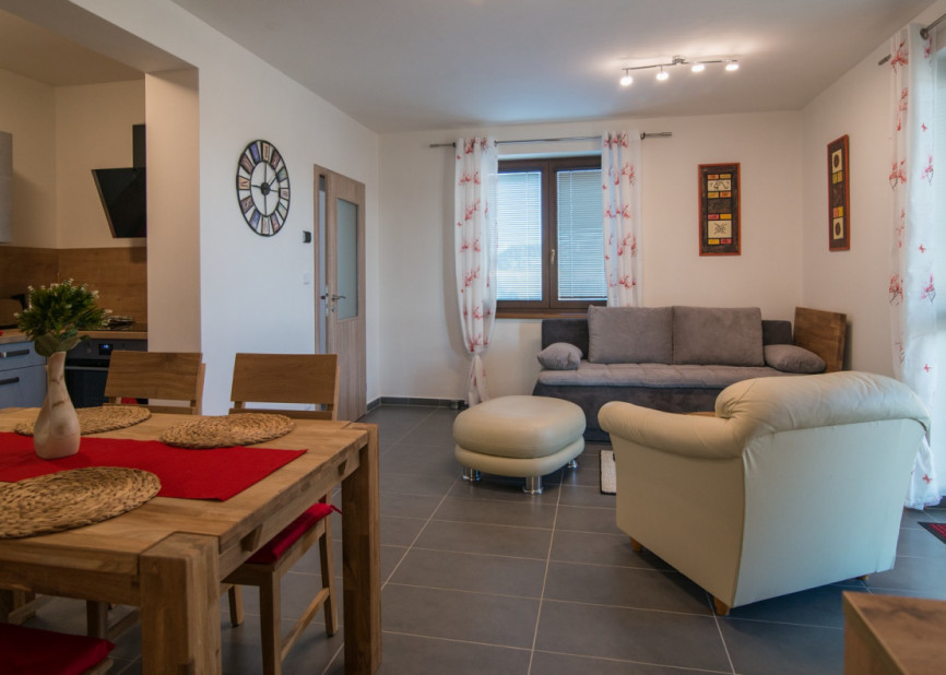 Appartement Astra 3