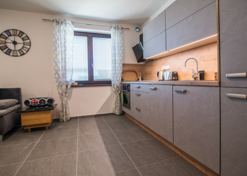 Appartement Astra 1
